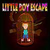 Little Boy Escape