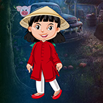 Little Chinese Girl Escape Games4King