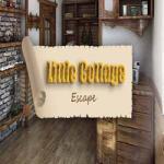 Little Cottage Escape 365Escape