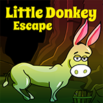 Little Donkey Escape Games4King