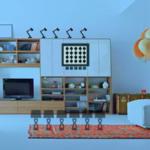 Little Elegant House Escape Games2Rule