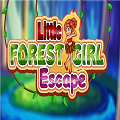 Little Forest Girl Escape Play9Games