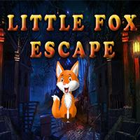Little Fox Escape AVMGames