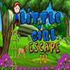 Little Girl Escape 4