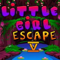 Little Girl Escape 5