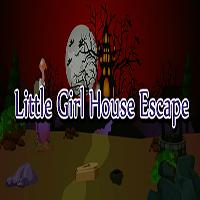 Little Girl House Escape TheEscapeGames