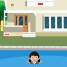Little Girl Rescue EscapeGamesZone