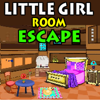 Little Girl Room Escape Yal Games