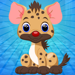 Little Hyena Escape Games4King