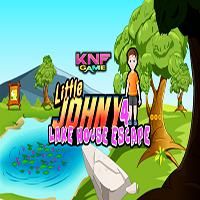 Little Johny 4 Lake House Escape KNFGames