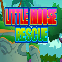 Little Mouse Rescue EscapeGamesZone