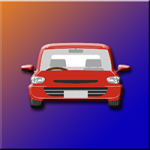 Little Red Car Escape Games2Jolly
