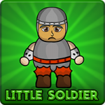 Little Soldier Rescue Games2Jolly