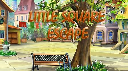 Little Square Escape 365Escape