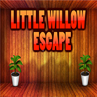 Little Willow Escape AvmGames