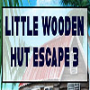 Little Wooden Hut Escape 3 EscapeFox