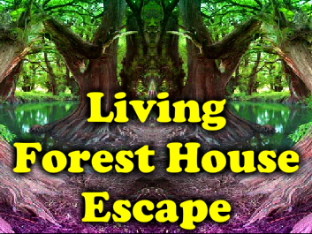 Living Forest House Escape GamesNovel