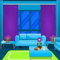 Living Room Escape TollFreeGames