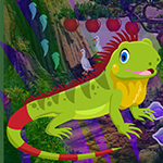 Lizard Rescue Games4King