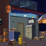 Local Store Rescue GenieFunGames
