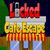 Locked Cafe Escape