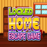 Locked Home Escape Game MeemaGames
