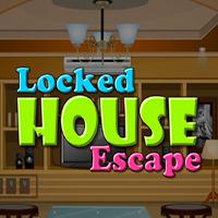 Locked House Escape MeenaGames