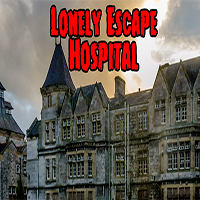 Lonely Escape Hospital MouseCity