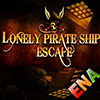 Lonely Pirate Ship Escape ENA Games