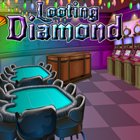 Looting Diamond ENAGames