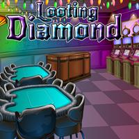 Looting Diamond ENAGames