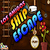 Los Amigos Ship Escape