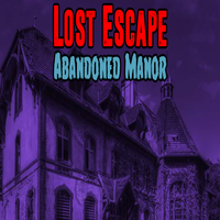 Lost Escape Abandoned Manor MouseCity