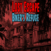 Lost Escape Bikers Refuge MouseCity