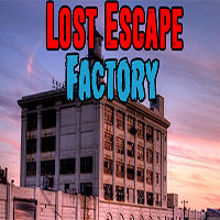 Lost Escape Factory MouseCity