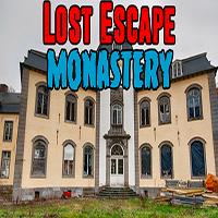 Lost Escape Monastery MouseCity