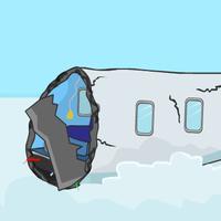 Lost In Antarctica MouseCity