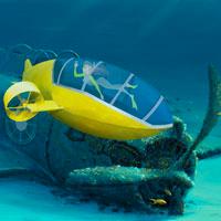 Lost Submarine Escape WowEscape