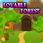 Lovable Forest Escape AvmGames