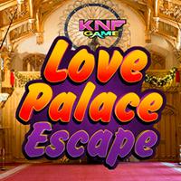 Love Palace Escape KNFGames