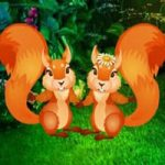 Love Squirrel Forest Escape Games2Rule