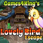 Lovely Bird Escape