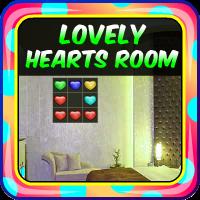 Lovely Hearts Room Escape AvmGames
