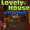 Lovely House Escape