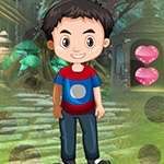 Lovely Meek Boy Escape Games4King