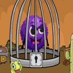 Lovely Monster Rescue Games2Jolly