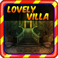 Lovely Villa Escape AvmGames