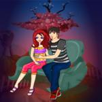 Lovers Garden Escape Games4Escape