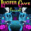 Lucifer Cave Escape YalGames