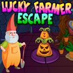 Lucky Farmer Escape Games4King